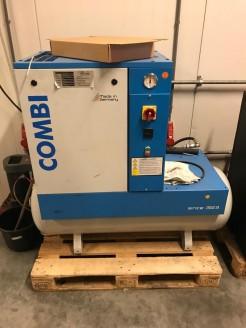 5S-13 compressor Combi
