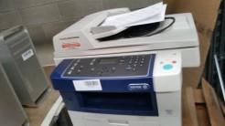 1#2602 B & W Xerox Phaser 3600N Printer, serial number NEA349699.