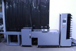 Duplo 5000, Collator, Bookletmaker and Trimmer Duplo
