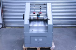 Rollem Auto 4, Numbering, Perforating and Scoring Machine