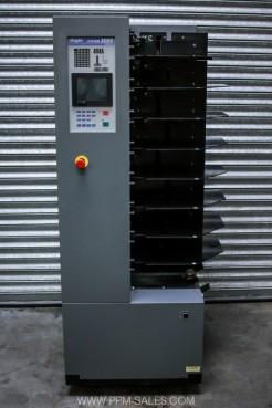 Duplo 8/32 8 Station Paper Collator