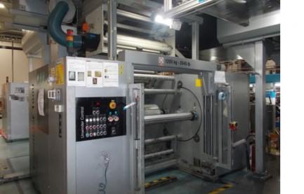FI 2510 CNC GL COMEXI