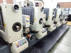 csl 3022 intermittent machine